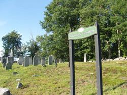 Round Bay Cemetery