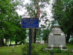 Revolutionary War Cemetery