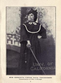 Henrietta Vinton Davis
