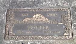 """Robert """"Bob"""" Potter"""