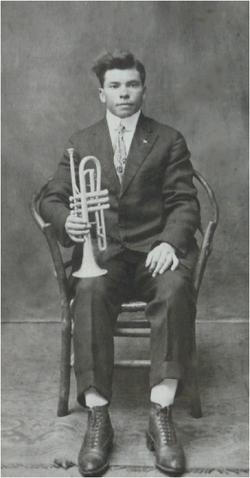 John Thomas Summarell
