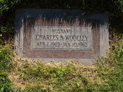 Charles Boone Woolley