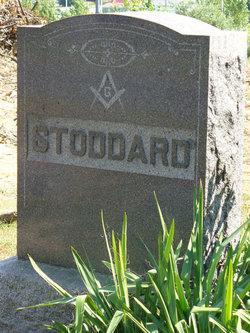 Cornelia <I>Stickney</I> Stoddard