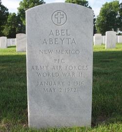 Abel Abeyta