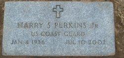 Harry Stanley Perkins, Jr
