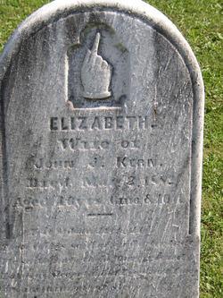 Elizabeth Kern