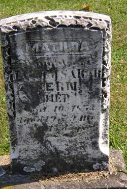 Matilda Kern