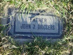 John Jefferson Driggers