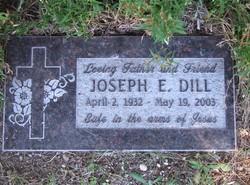 Joseph E. Dill