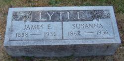 James E. Lytle