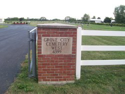 Grove City Cemetery West