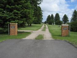 Rest Cemetery