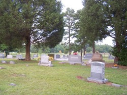 Mineral Springs United Methodist Church Cemetery