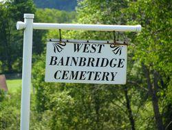 West Bainbridge Cemetery