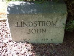 John Lindstrom