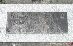 William P. Joyner