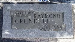 Raymond Grundell