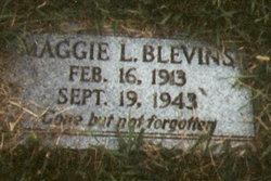 Maggie L. Blevins