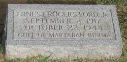 Ernest Rogers Ford, Jr