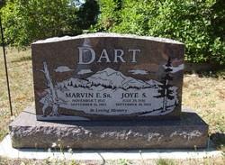 Marvin E. Dart, Sr