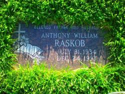 Anthony William Raskob