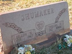 Dillon Hodges Shumaker