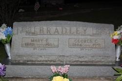 George Chapman Bradley
