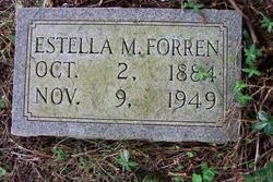 Estella Mae <I>McClung</I> Forren