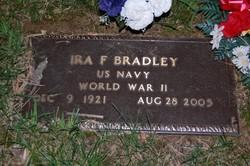 "Ira Franklin ""Short"" Bradley"