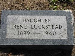 Irene Luckstead