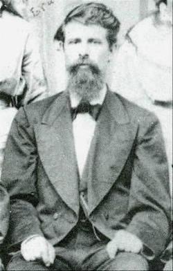 MAJ John Alfred Pickler