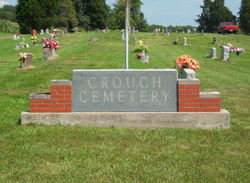 Crouch Cemetery