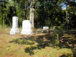 McKissack Cemetery