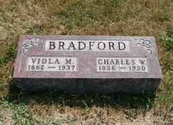 Charles Wesley Bradford