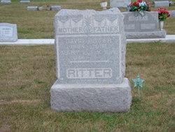 David R. Ritter