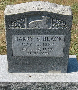 Harry S. Black