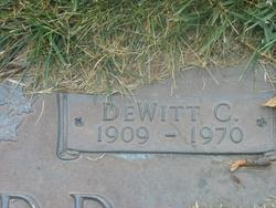 DeWitt C. Knapp