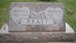 Arthur E. Pratt