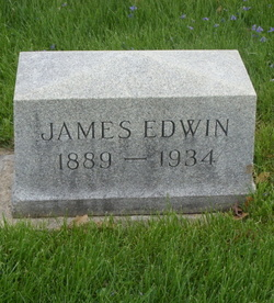 James Edwin Wren