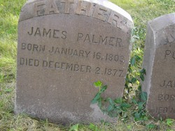 James Henry Palmer