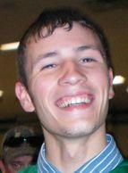 Gus Benavides, III