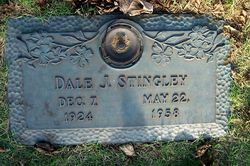 Dale J. Stingley