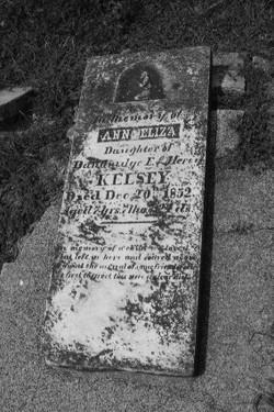 Ann Eliza Kelsey