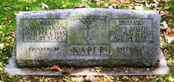 Capt Joseph Naper
