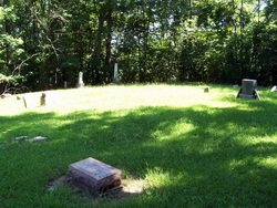 Ridlen Cemetery