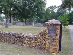 Clayton City Cemetery