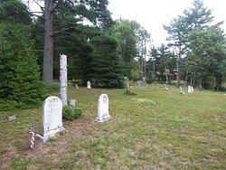 Lurvey Cemetery
