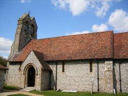 St James Churchyard