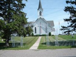 Our Saviors Lutheran Church Cemetery