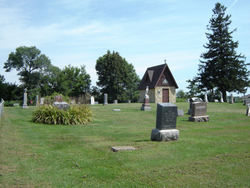 South Rush River Cemetery